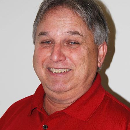 Alan Boxley